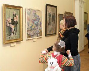 В смоленский исторический музей и художественную галерею попасть станет дороже