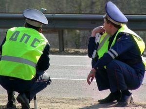 Сокращение смоленских гаишников: в МВД раскрыли истинную причину увольнения
