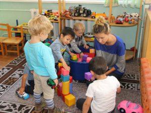Следователи заинтересовались нарушениями в смоленском детском саду