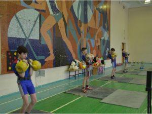 Кто из смоленских самбистов и гиревиков победил на соревнованиях в СГАФКСТ