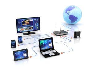 В Смоленской области установили более 130 точек публичного доступа в Интернет