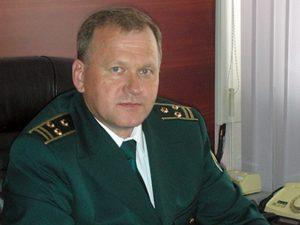Арестованного Иосифа Лужинского уволили из Смоленской таможни