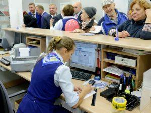 «Почта России» ответила на претензии жителей Смоленска