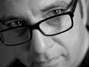 В Смоленске умер известный журналист Дмитрий Раичев