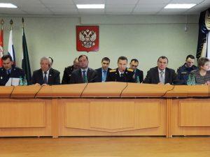 В региональном управлении СК России подведены итоги работы