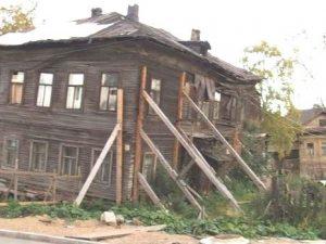 Переселение из аварийных домов продолжится