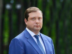Поздравление губернатора Алексея Островского с Днем российской науки