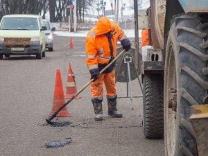 Прокуратура установила факт мошенничества при ремонте дороги под Смоленском