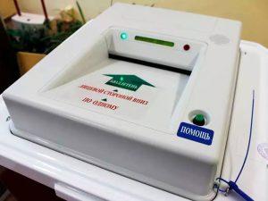 Электронные ящики на выборах президента установят только в Смоленске