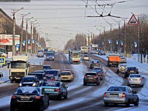 В Смоленске и области автоматизируют контроль перевозок пассажиров