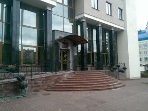 В Смоленске ищут председателя облсуда