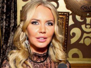 Маша Малиновская рассказала, чем занимается ее отец в Смоленске