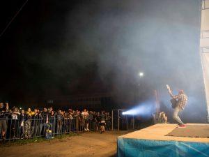 Организаторы объявили о закрытии смоленского рок-фестиваля «Сафоний»