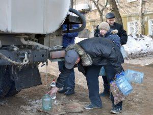 Детский сад, поликлиника и ряд домов в Смоленске останутся без воды