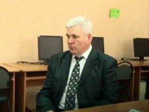 Александр Федулов: «Хорошая явка способствует укреплению России»