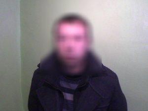 В Смоленске сотрудники уголовного розыска раскрыли серию разбойных нападений