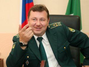 Экс-руководителя Смоленской таможни задержали в Ленобласти?