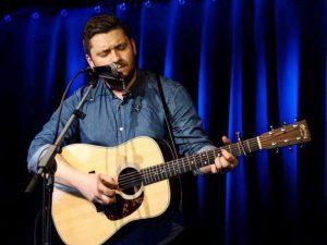 Музыкант с Фарерских островов выступит в Смоленске