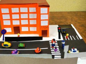 Юные смоляне могут принять участие в конкурсе «Полицейский дядя Степа»