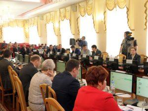 12 смоленских школьников стали лауреатами премии имени Юрия Гагарина