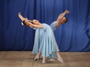 Два смоленских танцевальных коллектива стали лауреатами международного конкурса