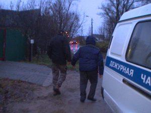 В Смоленской области предстанут перед судом обвиняемые в разбое и поджоге дома