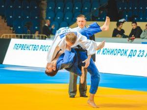 Смоленск примет Всероссийский турнир по дзюдо «Юность России» Спорт 00:05, 17 апреля 2018