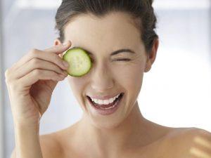 Эффективные способы убрать морщины вокруг глаз