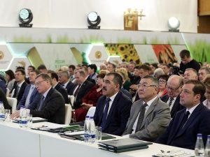 Алексей Островский: Финансирование АПК Смоленской области превысило миллиард рублей