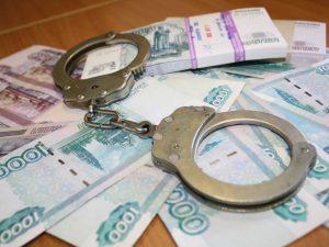 В Смоленске руководитель ООО «Днепрпласт» подозревается в крупном мошенничестве