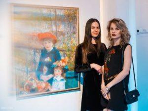 В Смоленске откроется выставка «Клод Моне. Век импрессионистов»