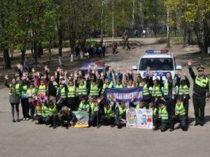 В Смоленской области начинается операция «Внимание дети!»