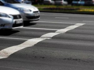 На федеральной трассе в Смоленской области появится новая разметка
