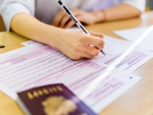 Названа дата выборов депутатов Смоленской областной Думы шестого созыва