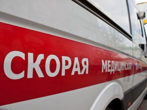 В Смоленске подросток упал с моста