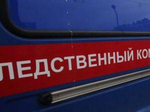 В связи с гибелью двух человек при ремонте водопровода в Сафонове возбуждено уголовное дело