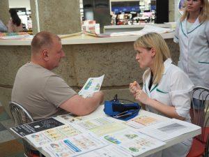 Игорь Ляхов поздравляет смоленских автоинспекторов с профессиональным праздником