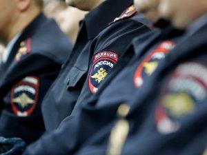 Начальник смоленской полиции встретится с жителями Дорогобужского района