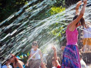 В Смоленск придет 30-градусная жара