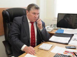 Депутат Дементьев рассказал о сокращении долга Смоленской области