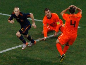 Чемпионат мира по футболу 2010 в ЮАР и многое другое