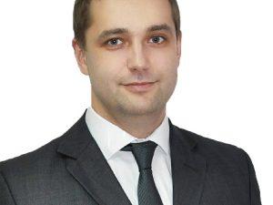 Назначен начальник Департамента инвестиционного развития Смоленской области