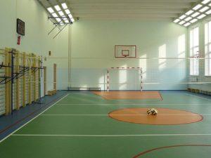 Под Смоленском на ремонт школьного спортзала и дома культуры потратят почти 3 миллиона