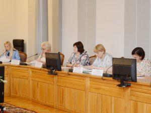 В Смоленске обсудили вопросы предупреждения распространения социально значимых заболеваний