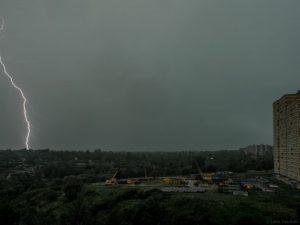 Смоленщина под угрозой: надвигается шторм