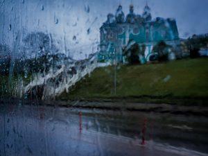 В Смоленске продолжится «сезон дождей»
