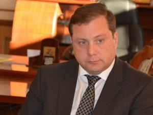 Алексей Островский выразил крайнюю обеспокоенность подготовкой Смоленска к отопительному сезону