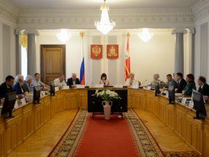 В Смоленске обсудили вопросы формирования здорового образа жизни