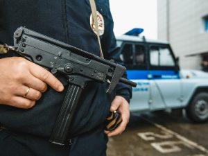 В Смоленской области суд вынес приговор белорусу, забившему до смерти тестя