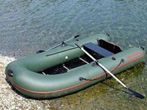 Спасатели обследовали водные объекты Смоленска